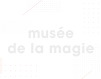 Museum of magic - Website