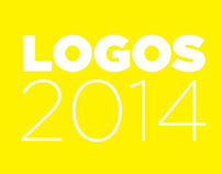 My logos collection in 2014