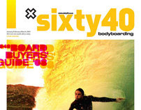 Sixty40 Magazine - Issue 7