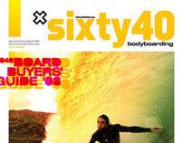 Sixty40 Magazine - Issue 7