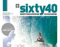 Sixty40 Magazine - Issue 8