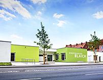 Kindergarten Blaich in Kulmbach, Deutschland