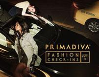 PRIMADIVA A/W 2015