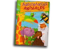"""""""Adivinanzas Animales"""""""