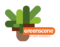 Greenscene - Plant Nursery (Thesis Project 2012)