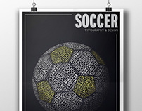 Sport Typographical Posters