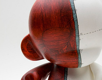 "Munny ""Dissect"""