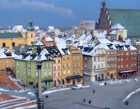 1 Day in Warszawa
