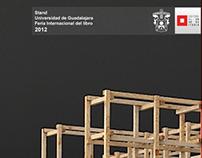 STAND FIL 2012 / UDG