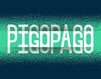 Pigopago (free font)