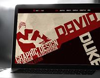 David Jacob Duke Creative Design Studio v.4.0