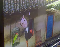 Marionetas Kinect