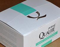 Caja de Ampollas QUALITE
