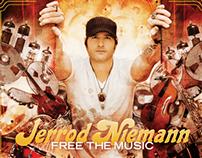 Jerrod Niemann: Free The Music