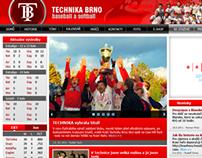 Web Technika Brno