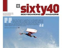 Sixty40 Magazine - Issue 9
