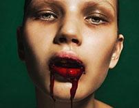 Beauty of Violence