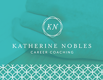 Katherine Nobles Career Coaching branding