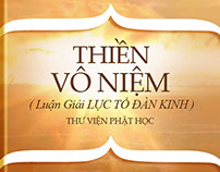 Book Cover 2.The Zen Doctrine of No-Mind.Thiền Vô Niệm