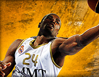 Real Madrid - Baloncesto / Web Oficial - Headers 11/12