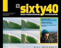 Sixty40 Magazine - Issue 10