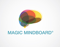 Magic Mindboard logo