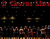 A Chorus Line, King of Prussia Players, 2012