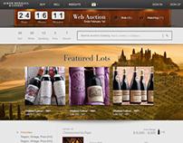 Acker Wines - Live Auction