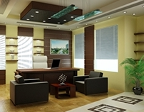 Management Office Design Project