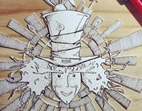Madhatter the Magician