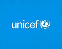 "UNICEF Ecuador // Campaign ""Tu leche es amor"""