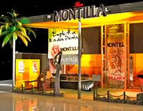 Espaço Montilla - São João de Caruaru 2011