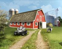 Propane Ville Farms