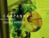 Campanha | Fundação Vanzolini