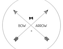 Bow + Arrow