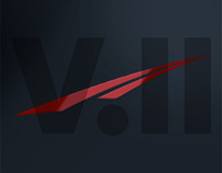 BRANDING - LOGO V.II - Champion Performance -