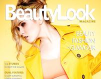 Beauty Look Magazine