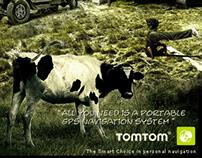 Tom Tom Ad