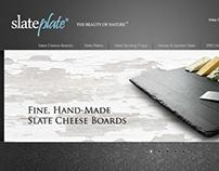 SlatePlate