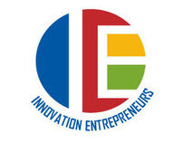 Innovation Entrepreneurs logo for General Mills inc.