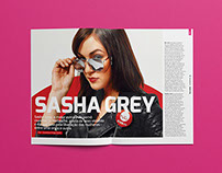 Fantastisch! Magazine