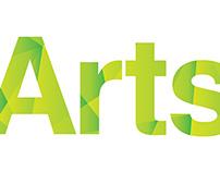 Zoo Arts Corporate Identity