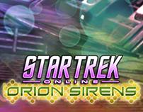 Star Trek Online Promotional Images