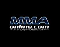 MMA Online / MMA Store Headers