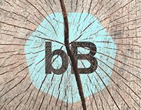 Visual identity buro Boer