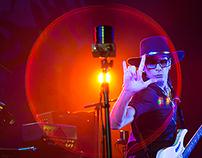 Steve Vai London 2012