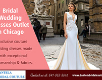 Bridal wedding dresses & gowns Glenview | 8479838616 |
