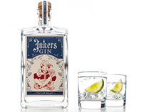 Joker's Gin