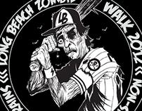 LB Zombie Walk 2012
