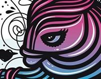 Expo-Del tatuaje a la ilustración